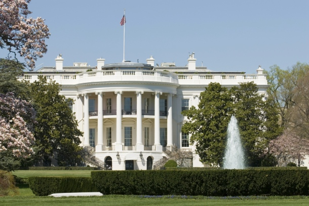 White House, Washington, D.C