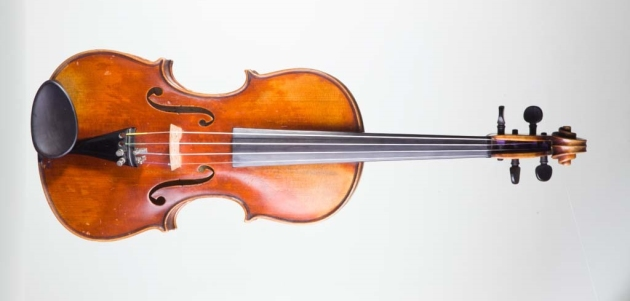 kres violina