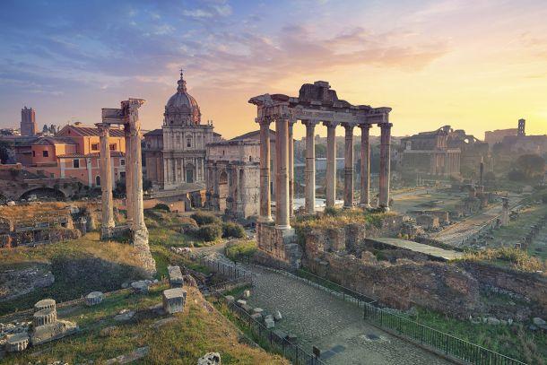 rome-city