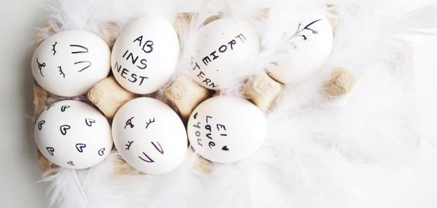 bojanje pisanice jaja uskrs
