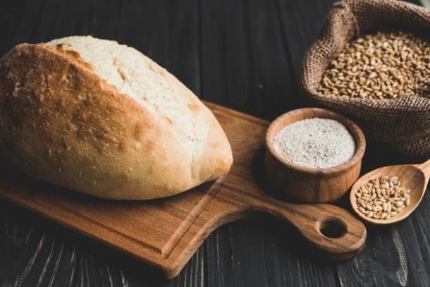 domaci kruh zitarice