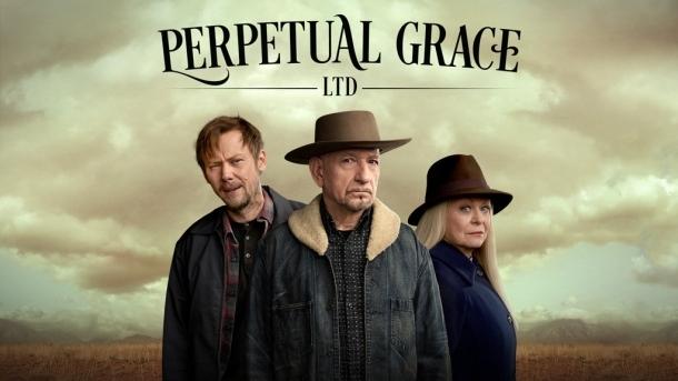 serija Perpetual Grace