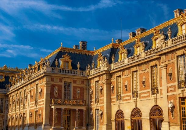 versailles dvorac palaca
