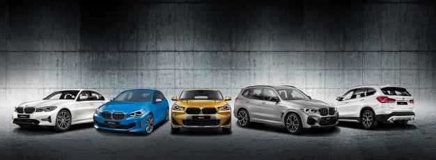 Najtraženiji BMW i MINI modeli uz akcijske cijene