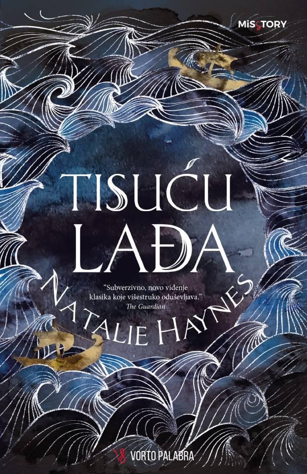 Haynes, Natalie -Tisucu lada