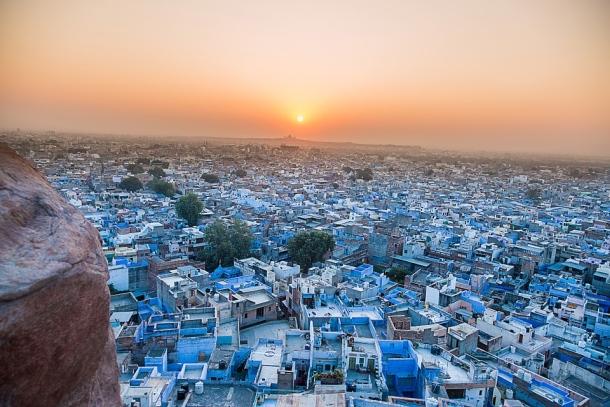 Jodhpur rajahstan