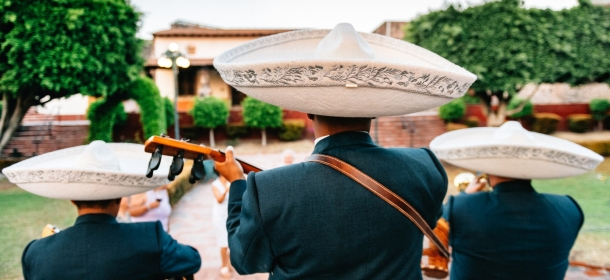 Mariachi meksiko