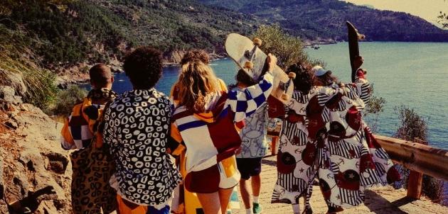 Veselimo se ljetu više nego ikad uz žive boje i lude printeve