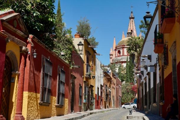 San Miguel Meksiko