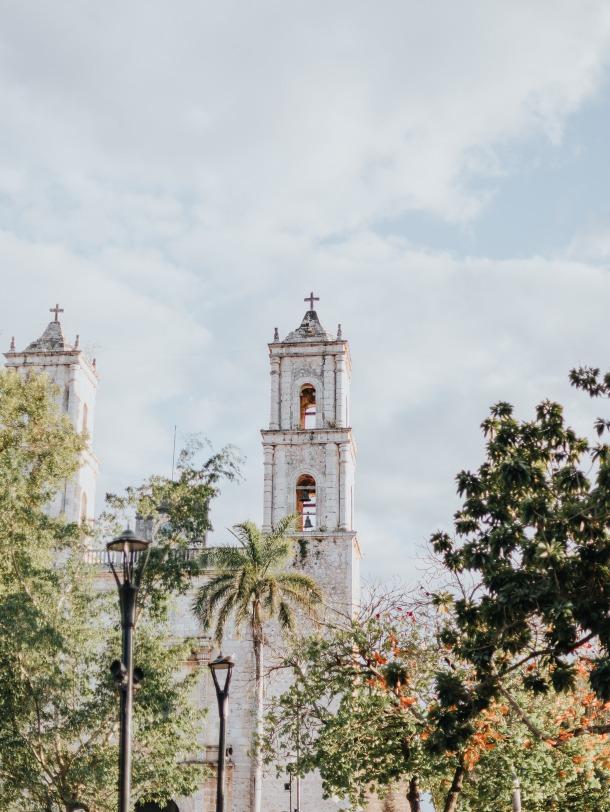 Valladolid Meksiko