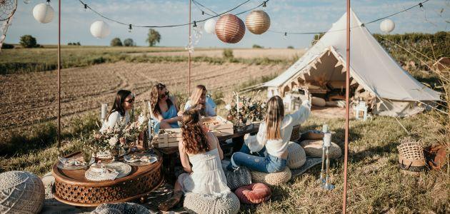 Sezona piknika i službeno je otvorena