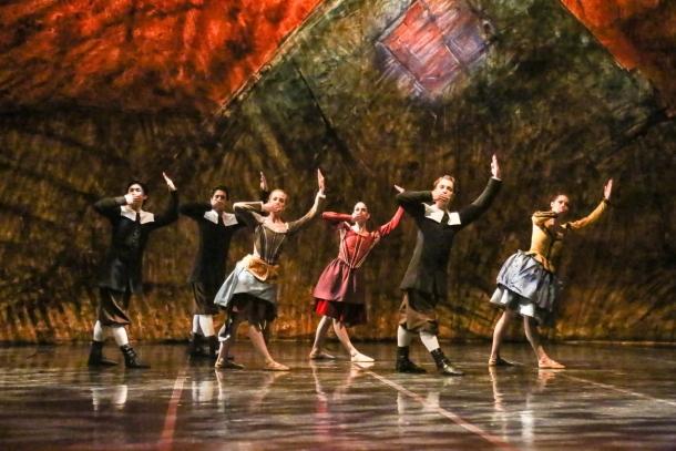 balet Ekstravagancija