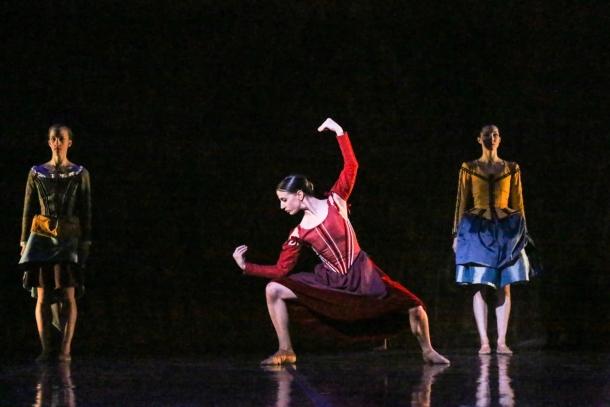 balet olga