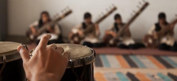 glazba indija