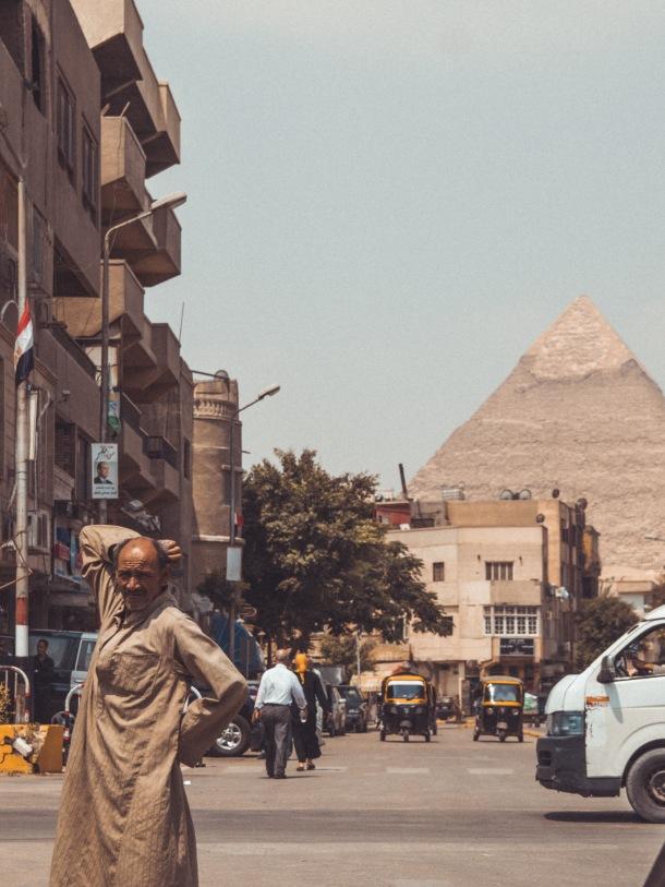 kairo egipat cairo