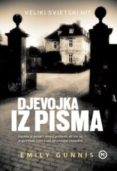 knjiga roman