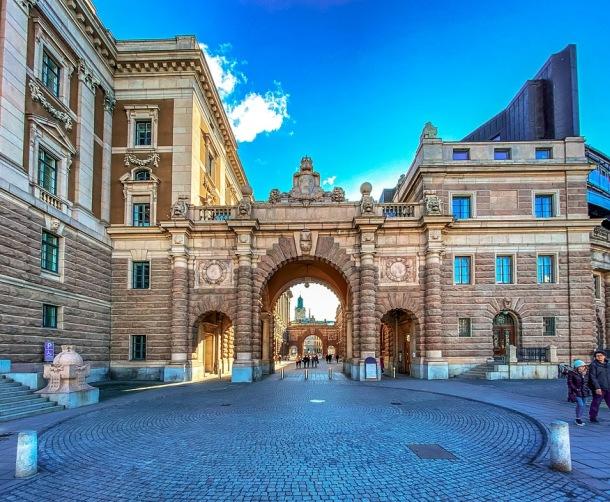 povijesni stockholm