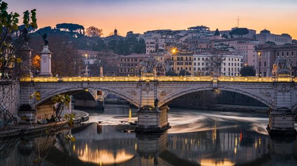 rim grad italija