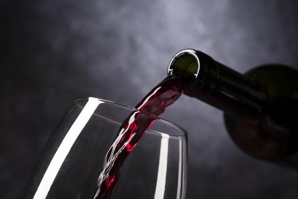 vino crveno vino