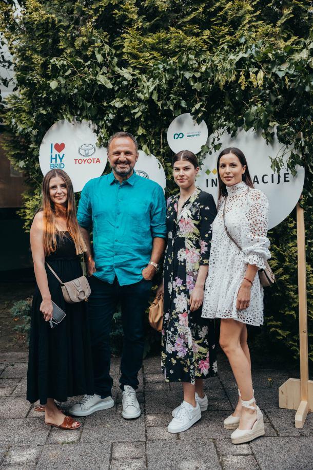 Estetski tim Poliklinike Milojević