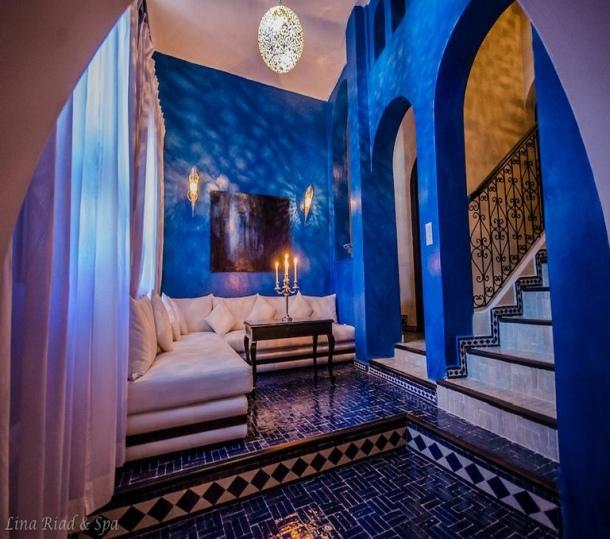 Lina-Riad-Spa maroko hotel
