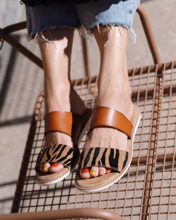 Skecher sandale natikace