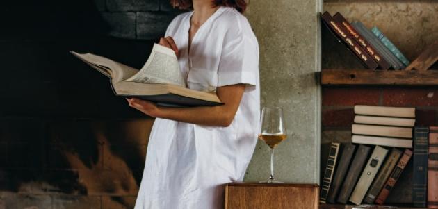 Danas uživo saznajte sve o vinskoj čaši Riedel malvazija istarska