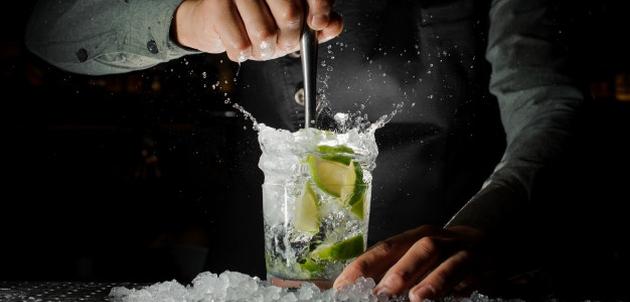 koktel  margarita