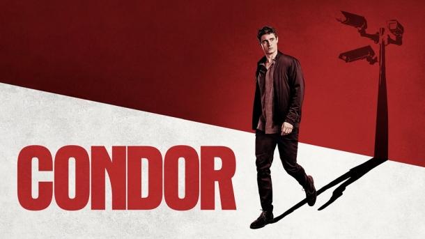 kriminalistička serija Condor
