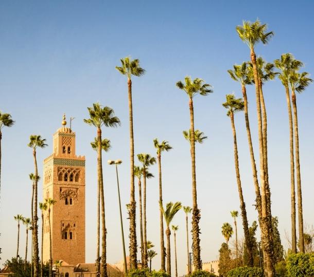 mjesto na kojem je sniman film  Alexandar veliki maroko