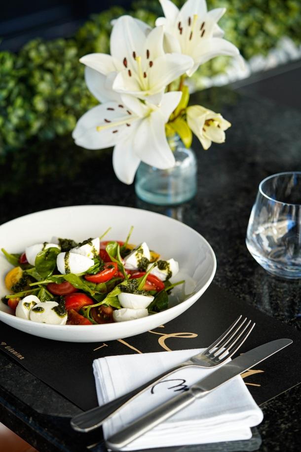 salata bar restoran zagreb