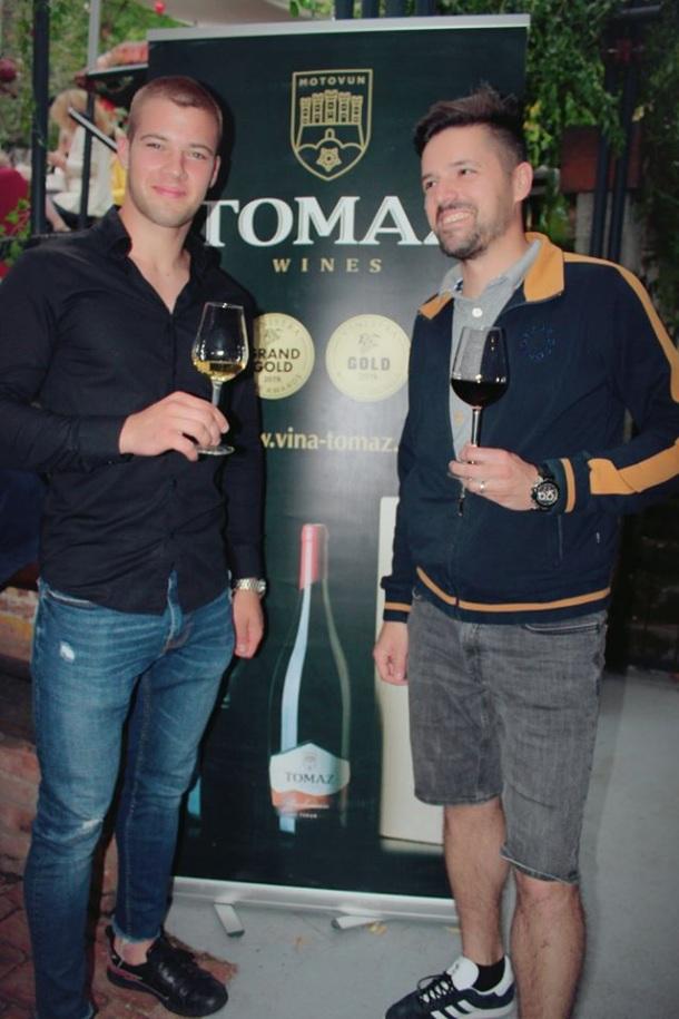 vina tomaz