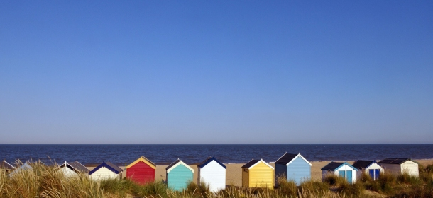 Suffolk engleska