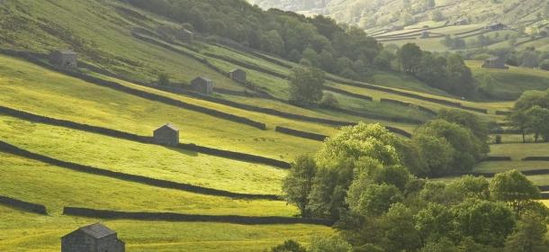 Yorkshire engleska