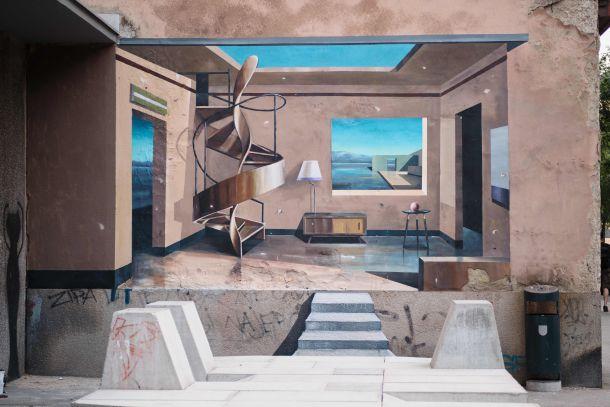 art-mural