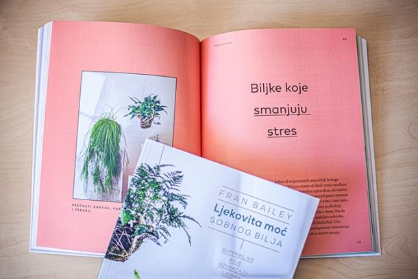 biljke koje smanjuju stres