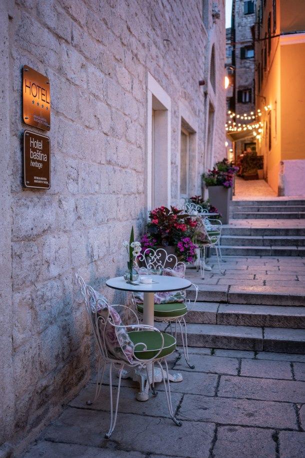 hotel sibenik Heritage Hotel Life Palace_10