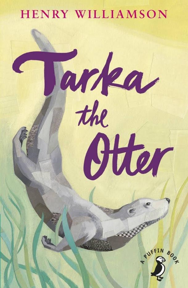 knjiga tarka the Otter