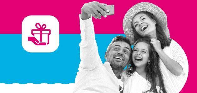 Hrvatski Telekom poklanja neograničeni internet u vikendima tijekom kolovoza