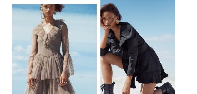 H&M haljine i suknje tako prozračne, sanjive i tako stylish