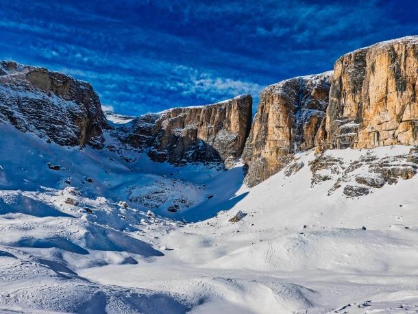 Corvara in Badia Südtirol Italija