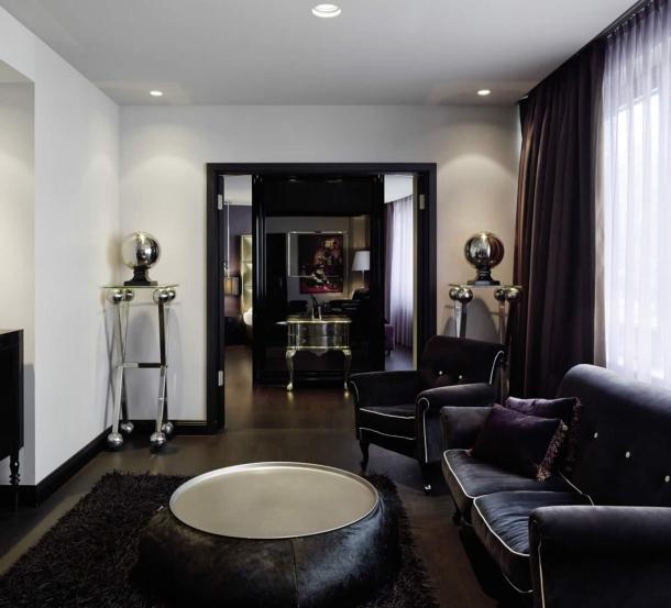 boutique hotel frankfurt Roomers