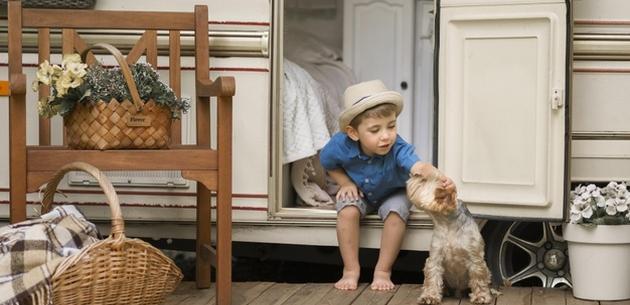 Najbolje pasmine za obitelji s djecom, odaberite psa prema svom životnom stilu