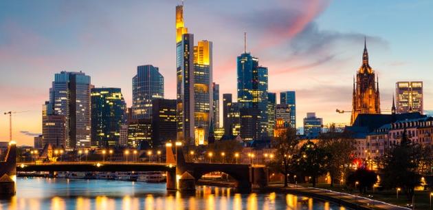 Virtualno kroz Frankfurt i njegova najbolja mjesta