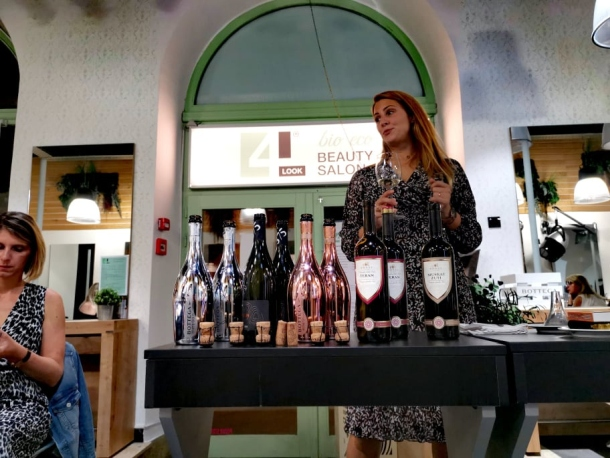 organolepticki vino
