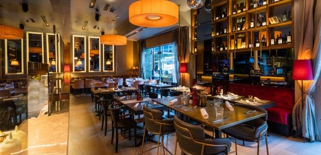 Restoran Barbieri's najavljuje uzbudljiv japansko-hrvatsko-skandi fusion