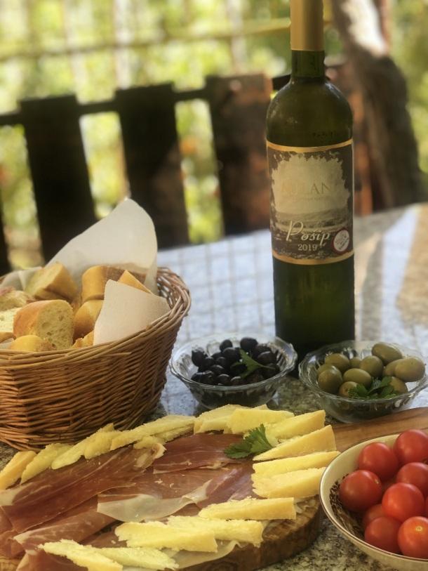 vrhunsko vino posip milan 2017