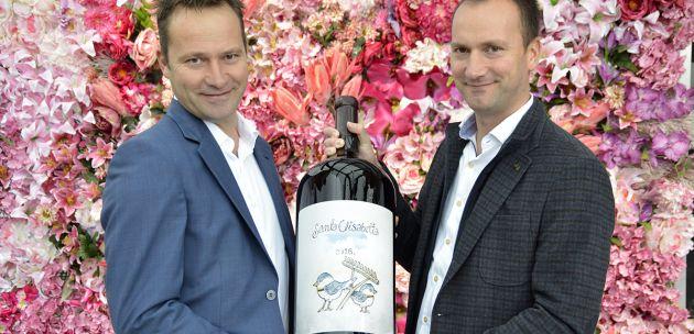 Albert i Nikola Benvenuti vino vina