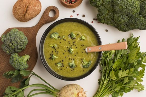 brokula juha imunitet selen vitamin e