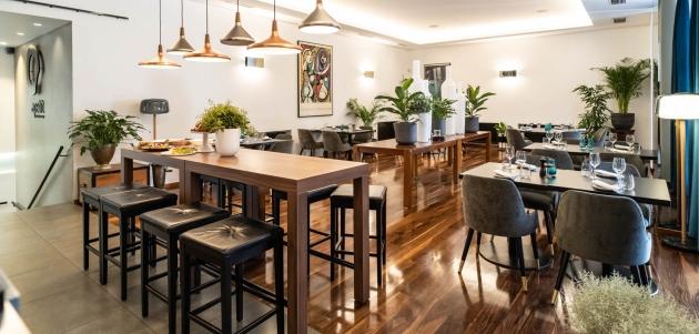 Restoran Apetit osvaja na prvu svojim novim izgledom